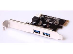 SL-3EX5 PCI Express Usb3.0 Kart S-link