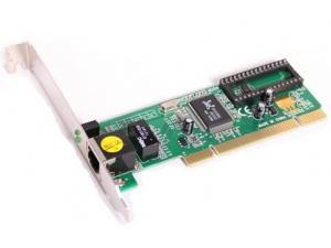 SL-PG4 PCI 10/100 Ethernet Kart S-link