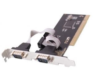SL-PP02 x PCI 232 Serial 2 Port Kart S-link