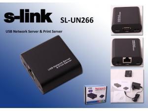SL-UN266 S-link