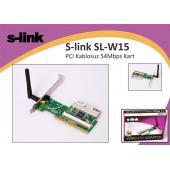 S-link SL-W15