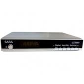 Saba UZ-5000 FTA