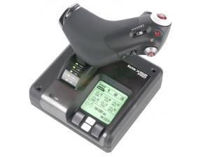 X52 Pro Flight System Saitek