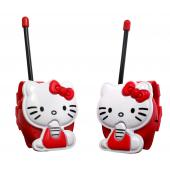 Sakar Hello Kitty Walkie Talkie 54009 255662