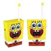 Sakar Sponge Bob Çocuk Telsizi Walkie Talkie –19062 255688