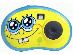 Sponge Bob Dijital Fotoğraf Makinesi 88062 255687 Sakar