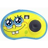 Sakar Sponge Bob Dijital Fotoğraf Makinesi 88062 255687