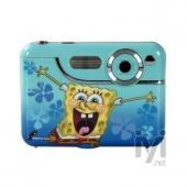 Sakar SpongeBob 5.1MP Dijital Fotoğraf Makinesi