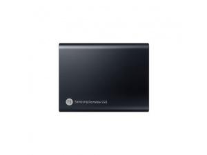 Samsung 2TB T5 Taşınabilir SSD Disk MU-PA2T0B/WW
