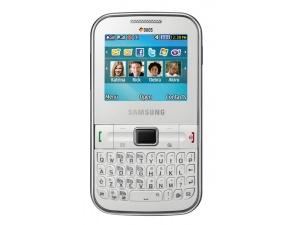Ch@t 322 Samsung