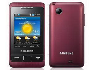 Champ 2 Samsung