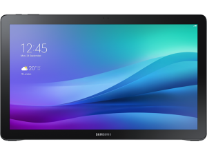 Galaxy View Samsung