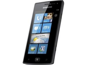 Omnia W Samsung