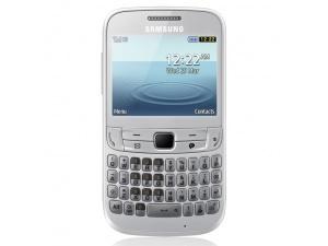 CH@t 357 Samsung