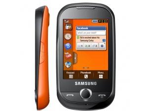 Corby S3653W Samsung