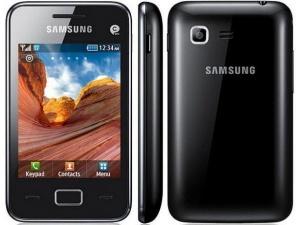 Star 3 Samsung