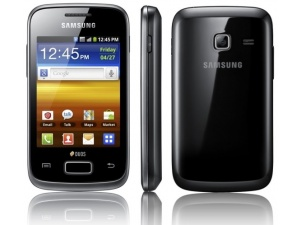 Galaxy Y Duos Samsung