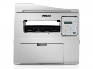 SCX-4655F  Samsung