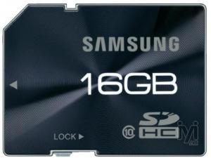 SDHC 16GB Class 10 MB-SPAGA Samsung