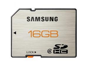 SDHC 16GB Class 6 MB-SSAGA Samsung