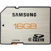 Samsung SDHC 16GB Class 6 MB-SSAGA