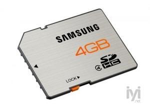SDHC 4GB Class 4 Samsung