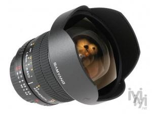 14mm f/2.8 IF ED UMC Asp Samyang