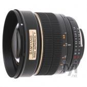 Samyang 85mm f/1.4 IF MC Asp