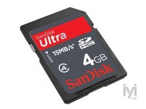 SDHC Ultra 4GB Sandisk