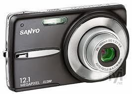 VPC-X1200 Sanyo