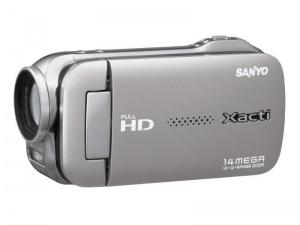 Xacti GH1 Sanyo