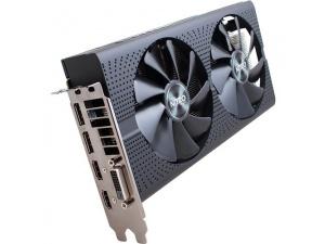 Sapphire NITRO Amd Radeon RX 470 D5 4GB OC 256Bit GDDR5 PCI-E 3.0 11256-10-20G
