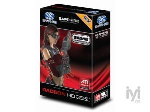 HD3650 512MB Sapphire