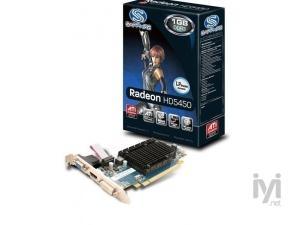 HD5450 2.8GB HM 1GB 64bit DDR3 Sapphire