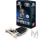 Sapphire HD5450 2.8GB HM 1GB 64bit DDR3