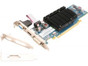 HD5450 LP 1GB HM 512MB 64bit DDR2 Sapphire