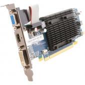 Sapphire HD5450 LP 512MB 64bit DDR3