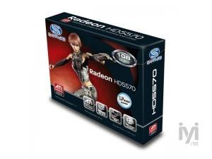HD5570 1GB 128bit DDR3 Sapphire