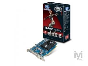 HD5570 2GB 128bit DDR3 Sapphire