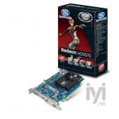 Sapphire HD5570 2GB 128bit DDR3