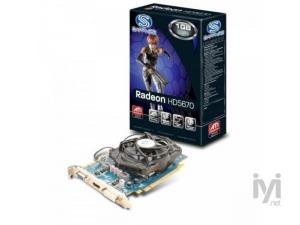 HD5670 1GB 128bit DDR3 Sapphire