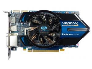 HD5750 Vapor-X 1GB Sapphire