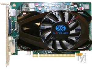 HD6670 1GB 128bit DDR3 Sapphire