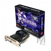 Sapphire HD6670 2GB 128bit DDR3