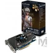 Sapphire HD7770 GHz Edition OC 1GB