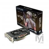 Sapphire HD7850 1GB 256Bit GDDR5 OC
