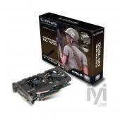 Sapphire HD7850 OC 2GB