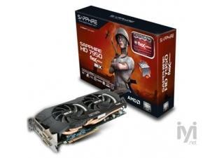 HD7950 FLEX 3GB 384bit Sapphire