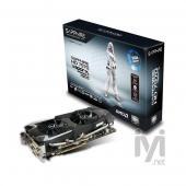 Sapphire HD7970 Vapor-X 6GB