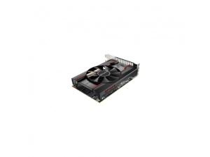 Sapphire RX 550 4G D5 PULSE OC 11268-01-20G